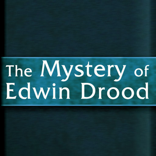 the mystery of edwin drood by Left unfinished after dickens died in 1870, the mystery of edwin drood centers on edwin drood's uncle, john jasper, and his love for rosa bud, edwin's fiancee set in the dark, fictional cathedral city of cloisterham, the novel is awash with guilt, disguise, and mystery.