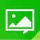 LINEに送る - WEBページの画像やURLを直接送信